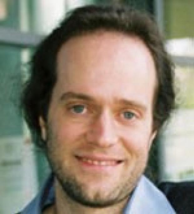 Zev Bryant