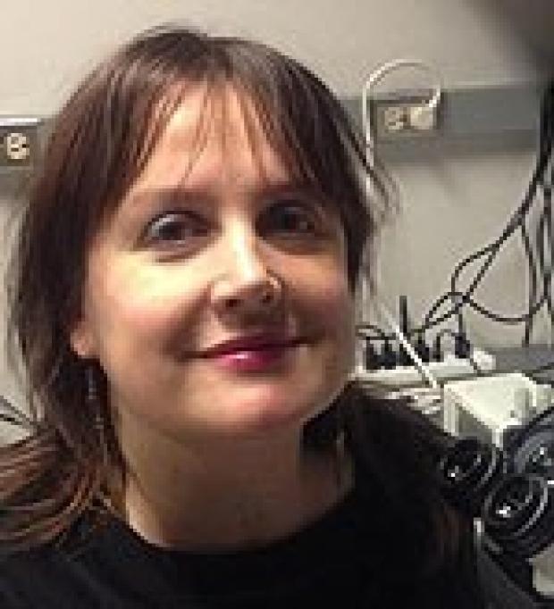 Maria Barna