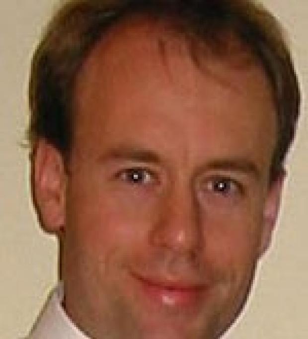 Maarten Lansberg