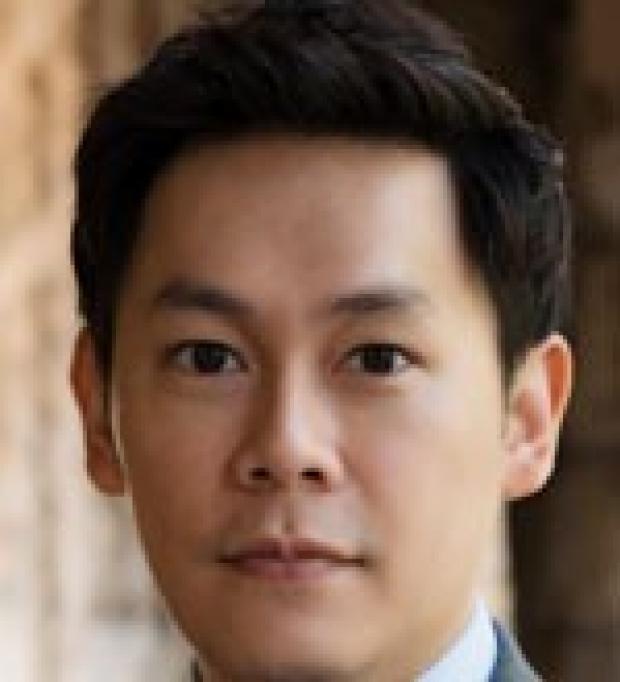 Stanley Yung Liu