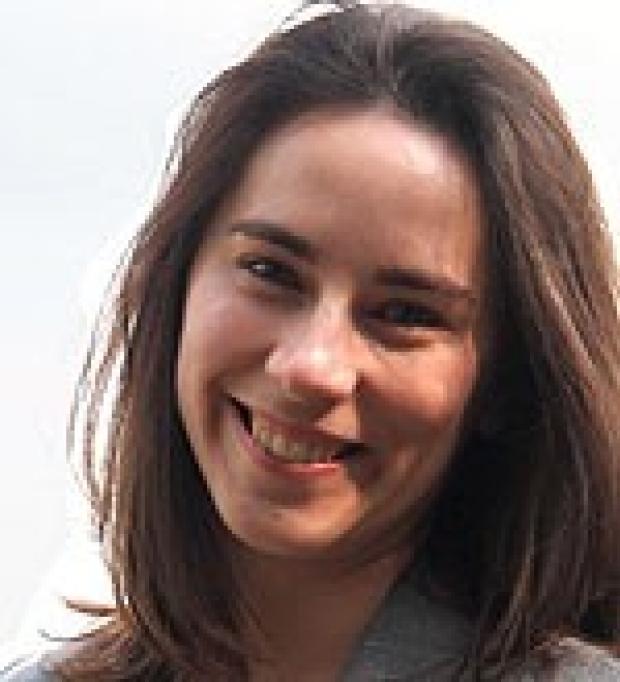 Maria Polyakova