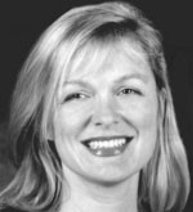 Sharon Geaghan