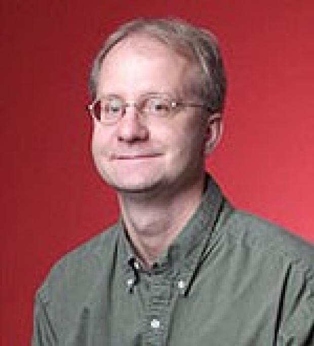 David Drover