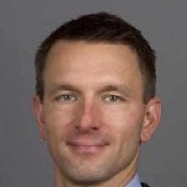 Scott Soltys, MD