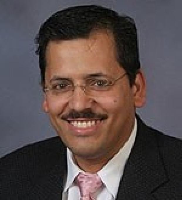 Suleiman Massarweh