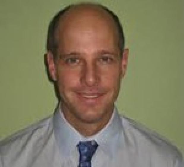 Everett Meyer, MD