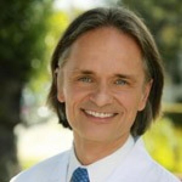 Oliver Dorigo, MD
