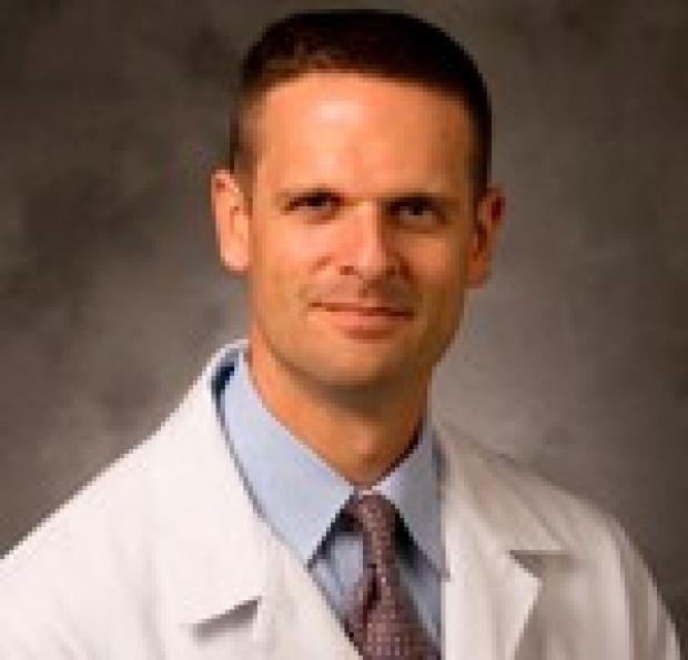 Gerald Grant, MD