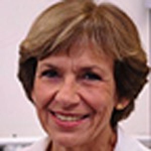 Edith Sullivan, PhD