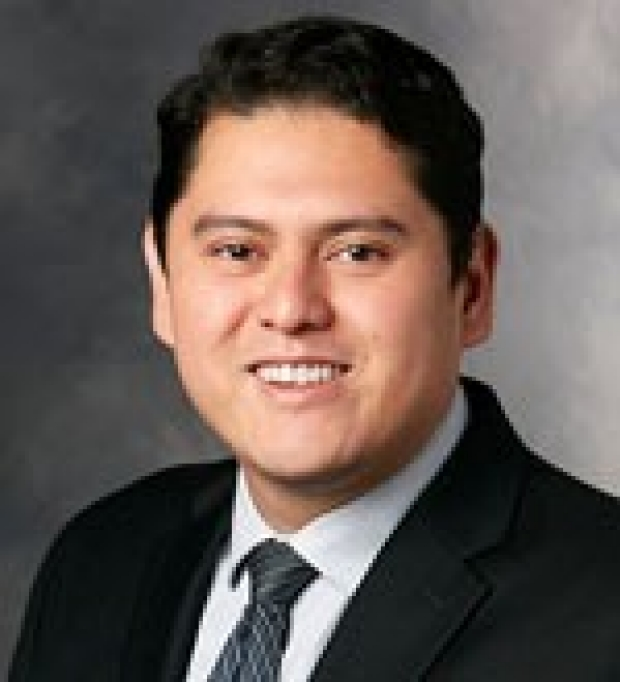 Edward Diaz