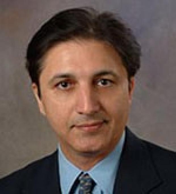 Sanjay Malhotra