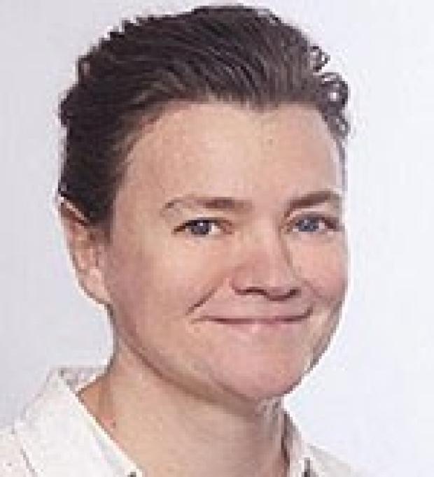 Claudine Laurent-Levinson