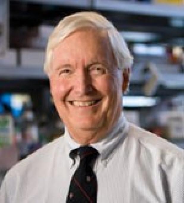 Garry Fathman