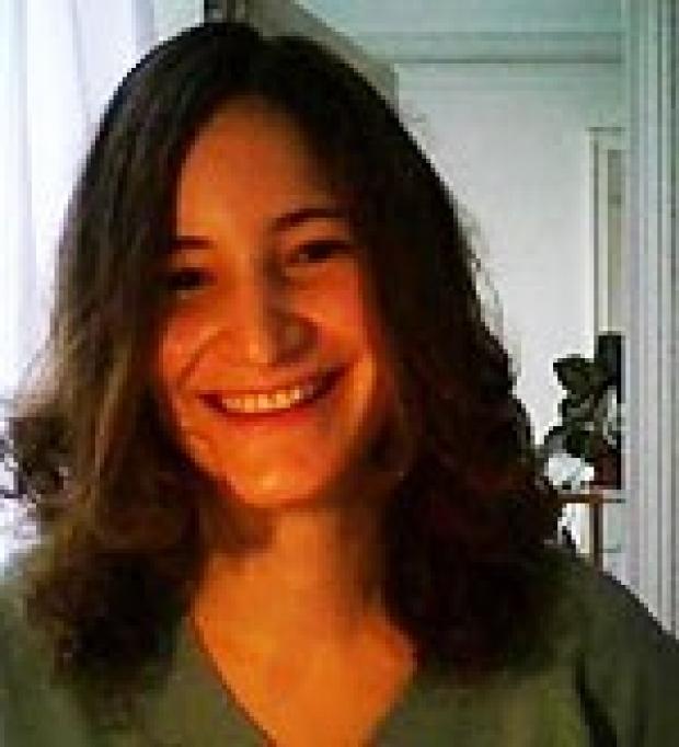 Bérénice Benayoun