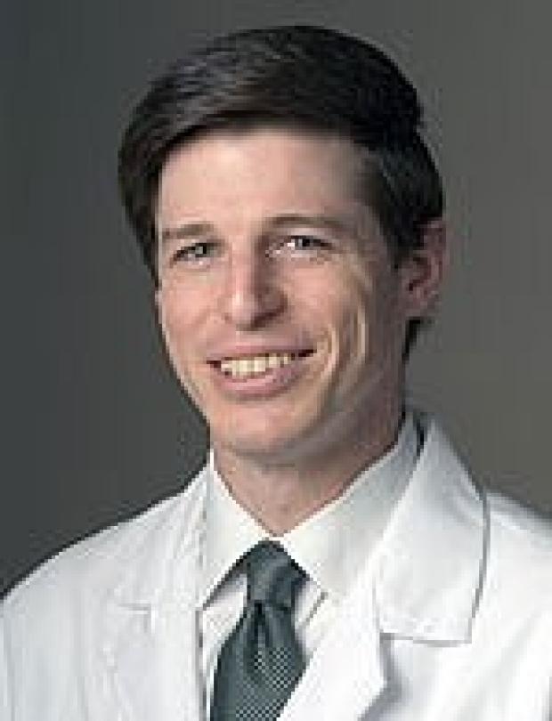 Ronald Witteles