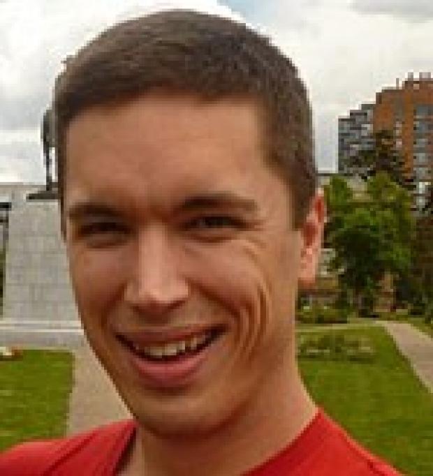 Stephen Montgomery