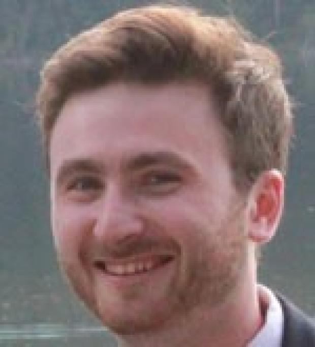 Matthew Lovett-Barron