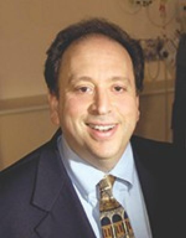 Glenn Cheroot
