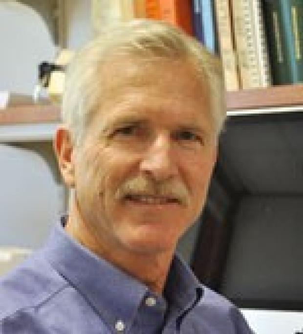 Eric Knudsen