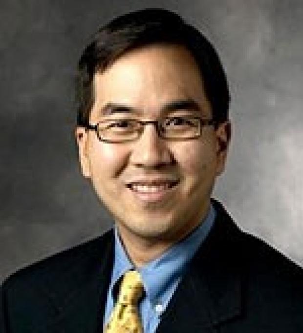 Benjamin Chung