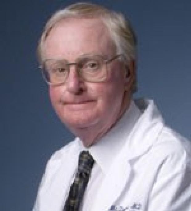 Ross McDougall