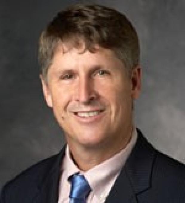 Mark Nicolls