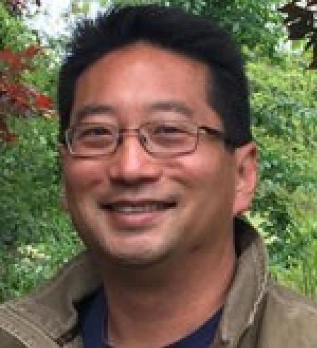 James K. Chen