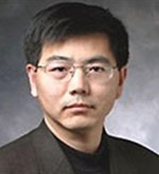 Lei Xing