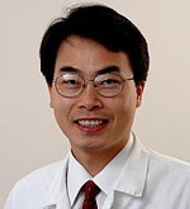 Joseph Wu