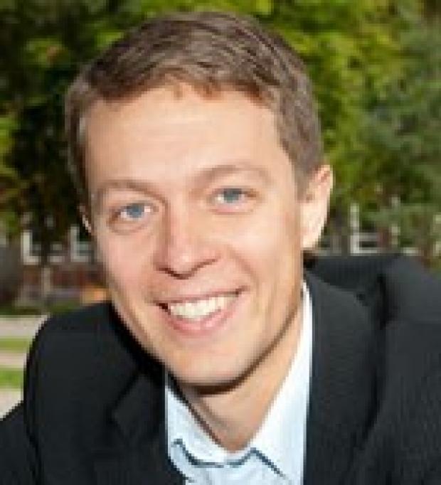 Erik Ingelsson