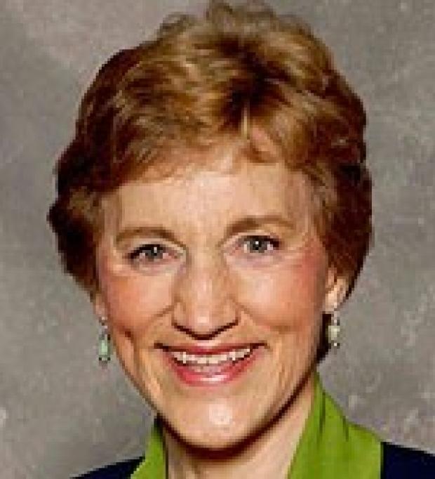 Sarah Donaldson