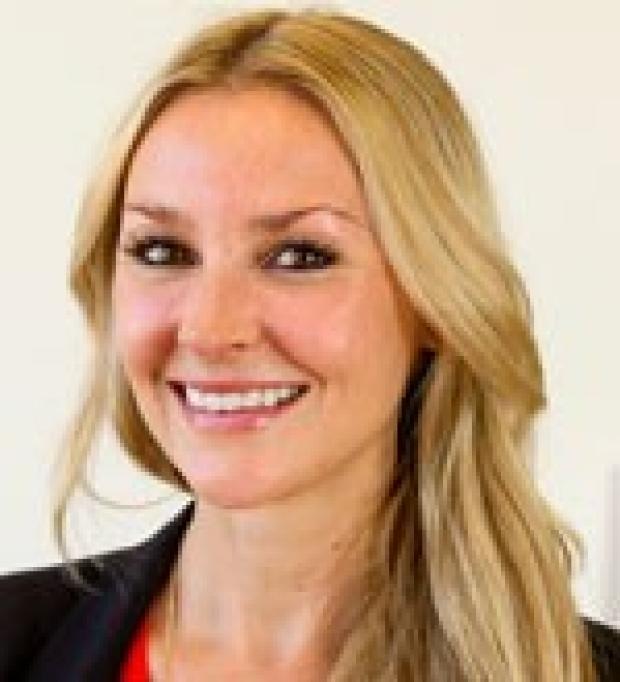 Rebecca Bernert