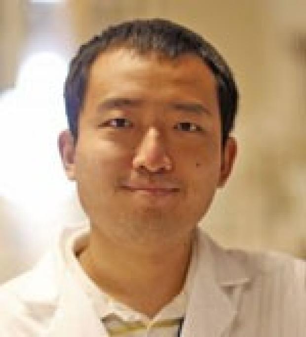 Jiangbin Ye