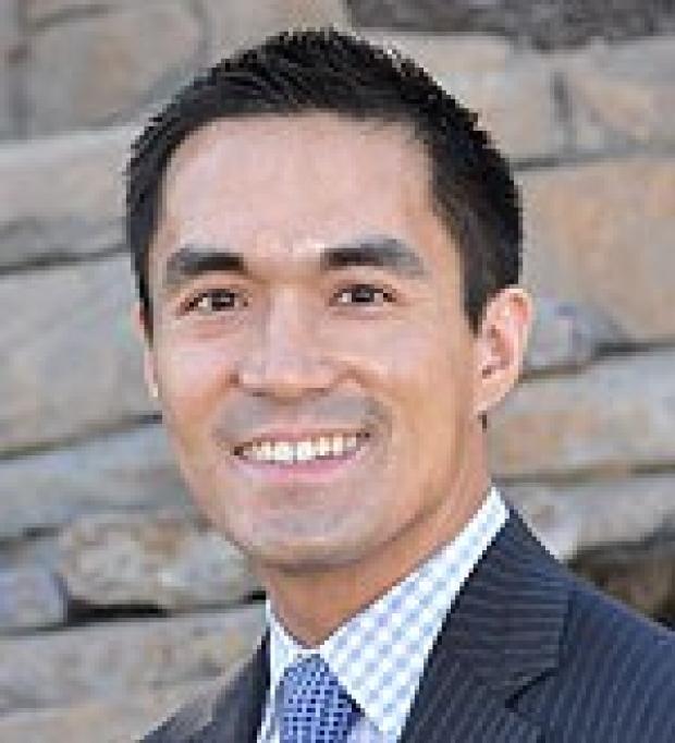 Edward Mariano