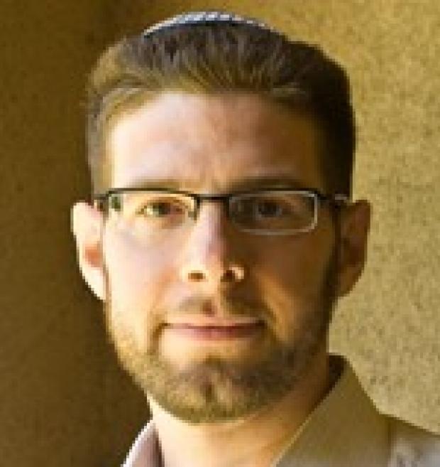 Jeremy Goldhaber-Fiebert
