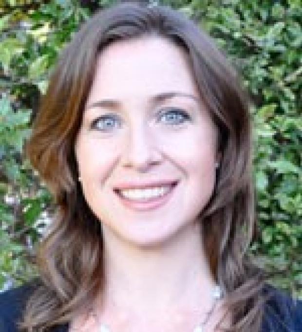 Shannon Stirman
