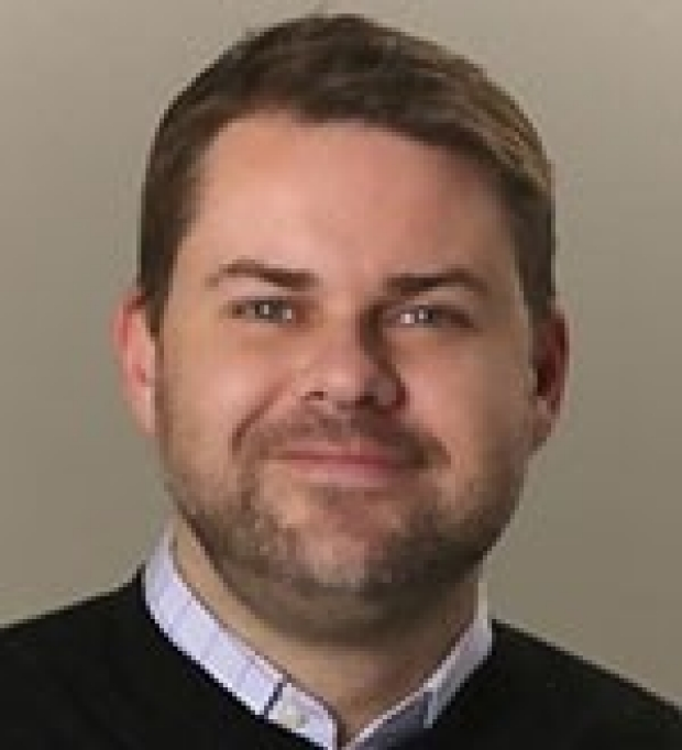 Michael Gisondi