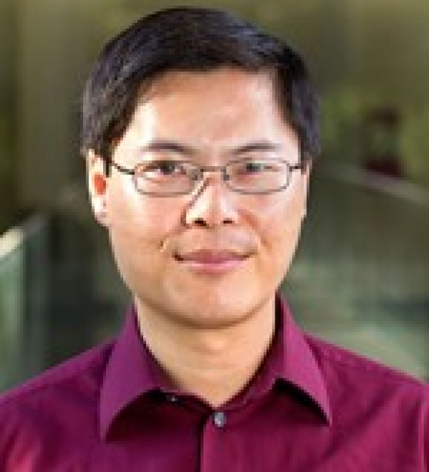 Michael Z. Lin