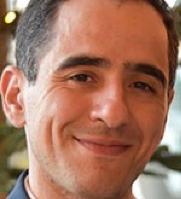 Karim Sallam