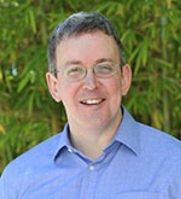 Scott Boyd