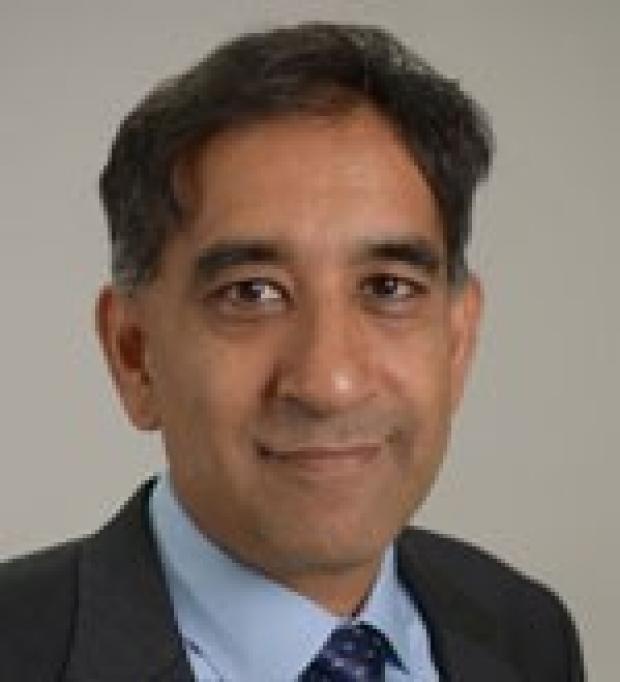 S.V. Mahadevan