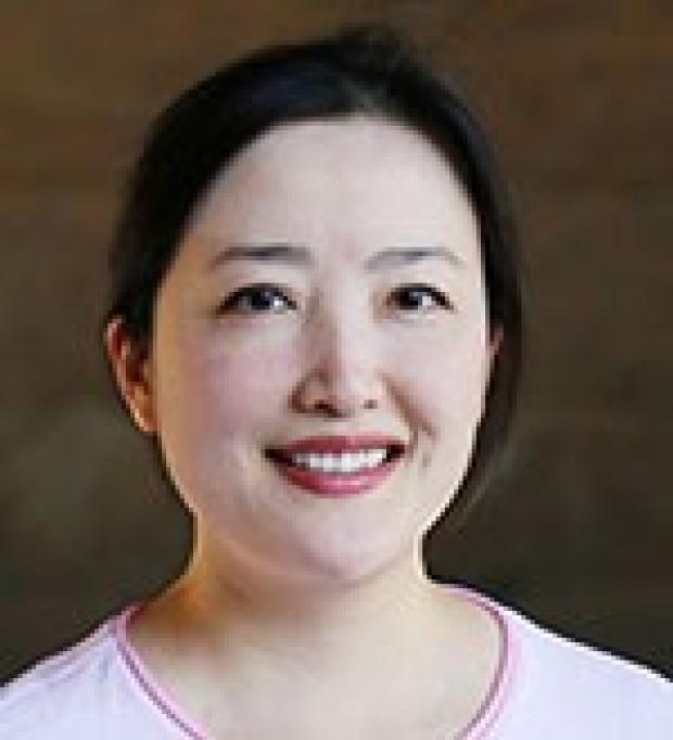 Jeanne Shen