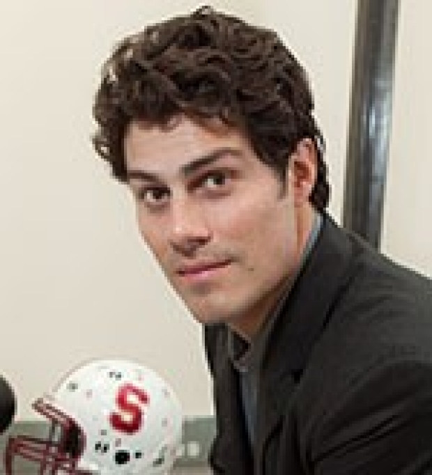 David Camarillo