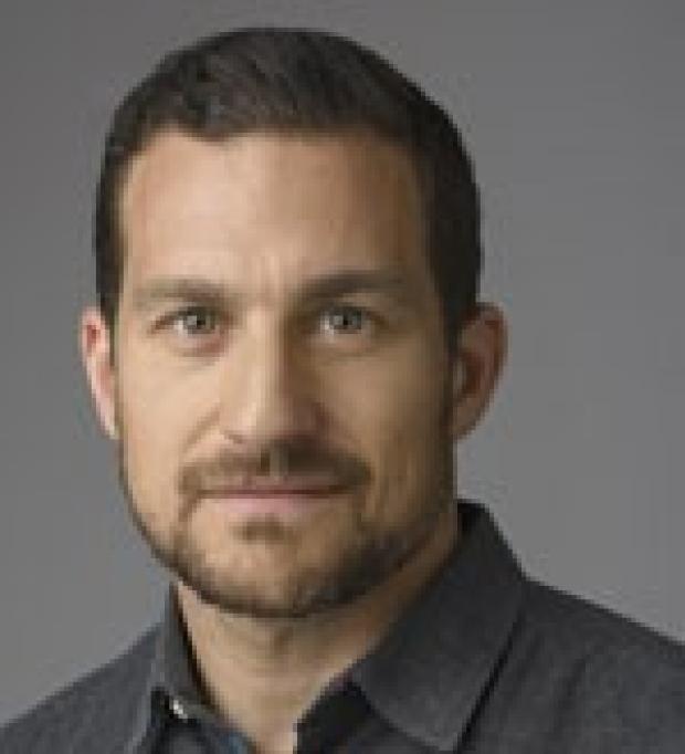 Andrew Huberman