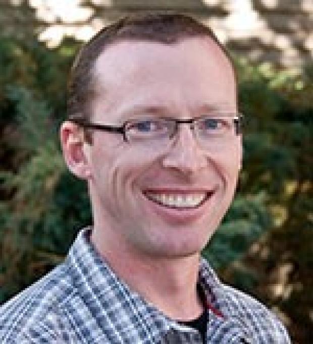 Daniel Ennis