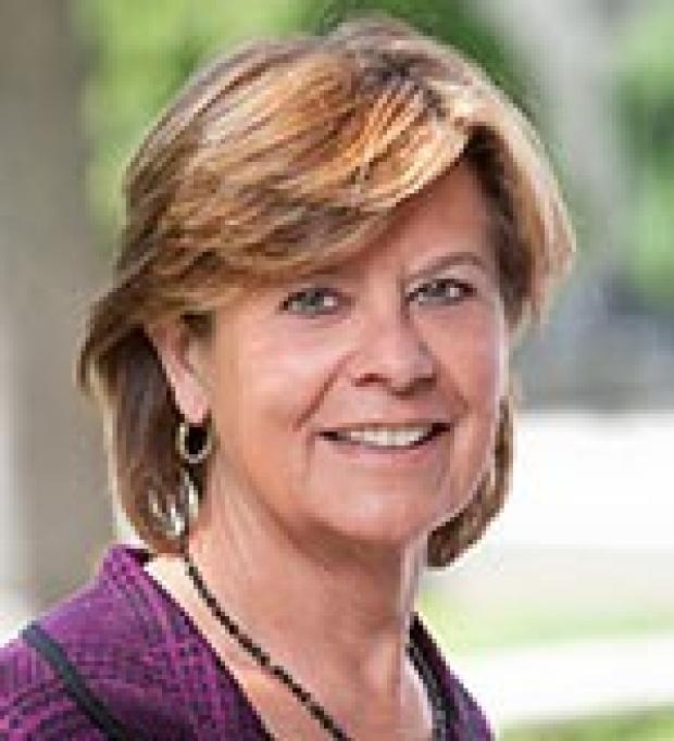 Esther John