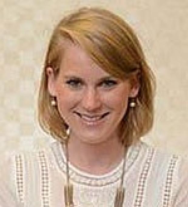 Ellen Jones