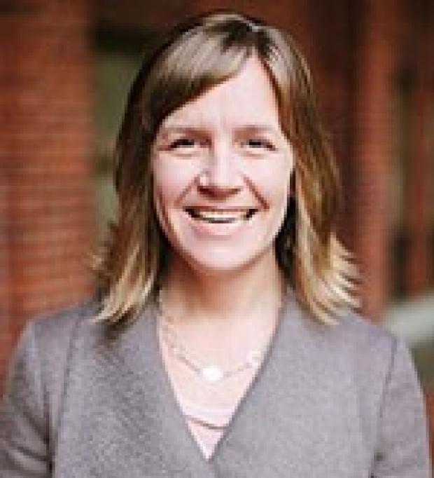 Michelle Odden