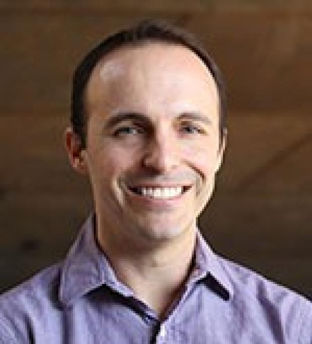 Michael Howitt