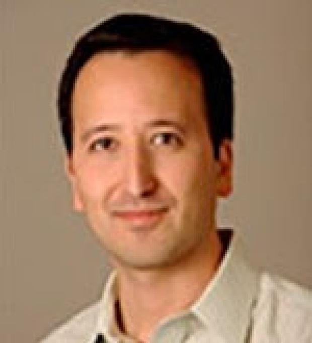 Joshua Salomon